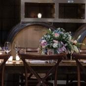 Wedding at Jonathan Edwards Winery
