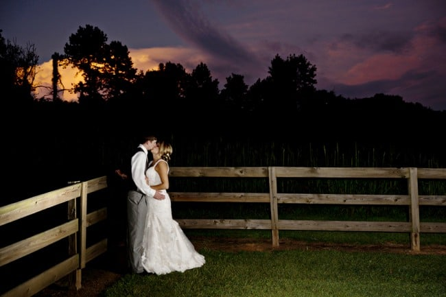 92 Beautiful DIY Fall Wedding at Price Mountain Farms Barn