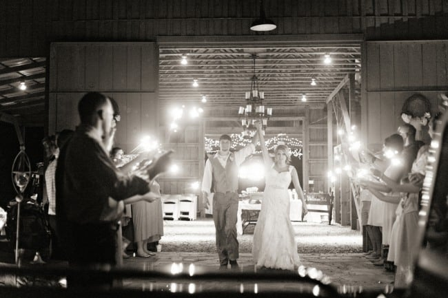 94 Beautiful DIY Fall Wedding at Price Mountain Farms Barn