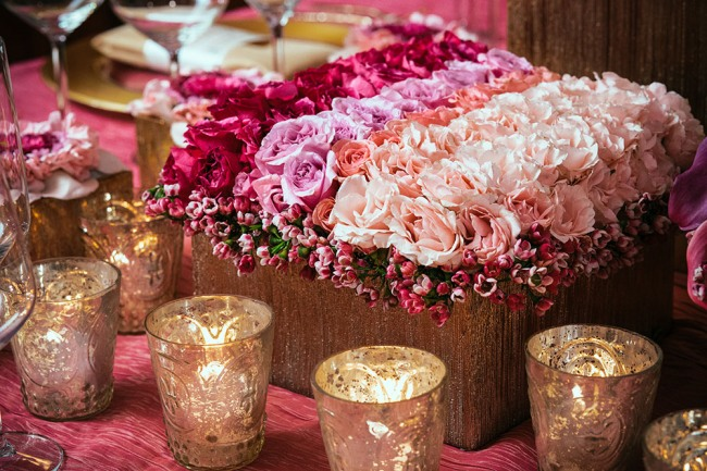 Ombre-Flower-Wedding-Centerpieces