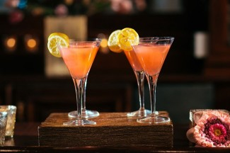 Pink-Wedding-Signature-Cocktails