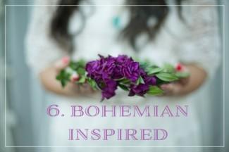 bohemian-inspired