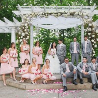 top real wedding of 2014