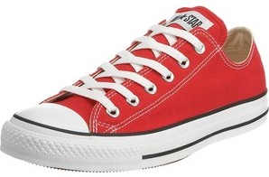 Converse Chuck Taylor® Low Sneakers
