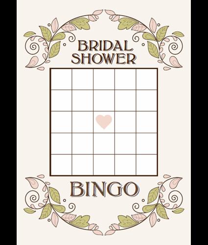 botanical bliss bingo