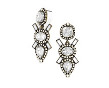 castillo drop earrings