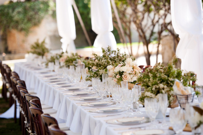 Guide to Rehearsal Dinner Etiquette, Fashion & Fun