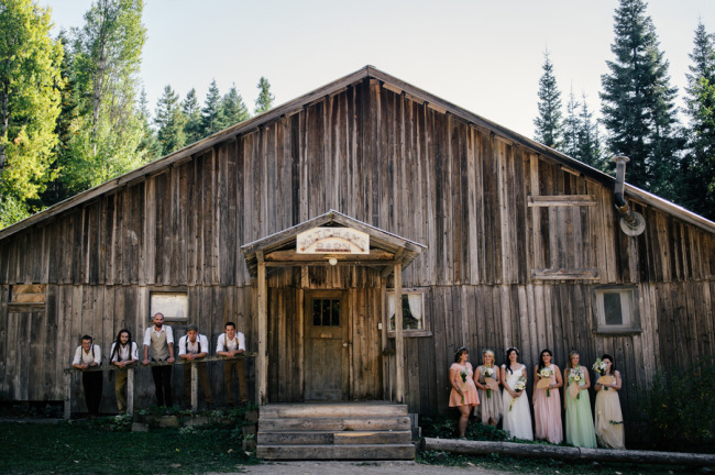 Diy Bohemian Wedding At Mitcham S Barn Love Amp Lavender