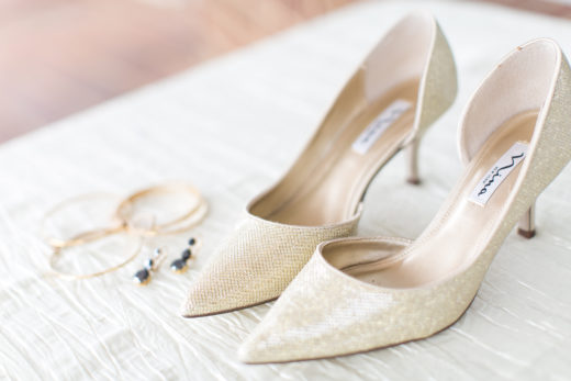 The Ultimate List Of Popular Designer Bridal Shoes 2020