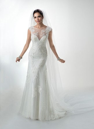 SAVANNAH MARIE by Maggie Sottero