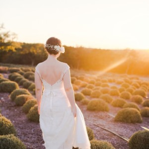 Texan Hill Ranch Wedding