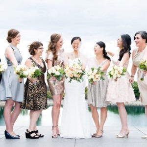 chinese infused wedding in seattle