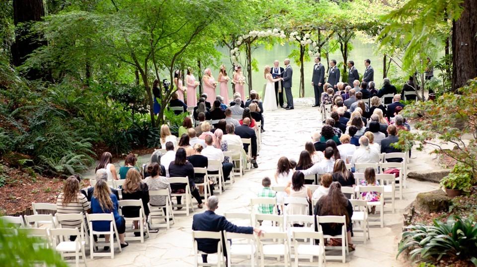 San francisco wedding venues 33 wedding ceremony junglespirit Images