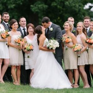 Esperanza Mansion wedding