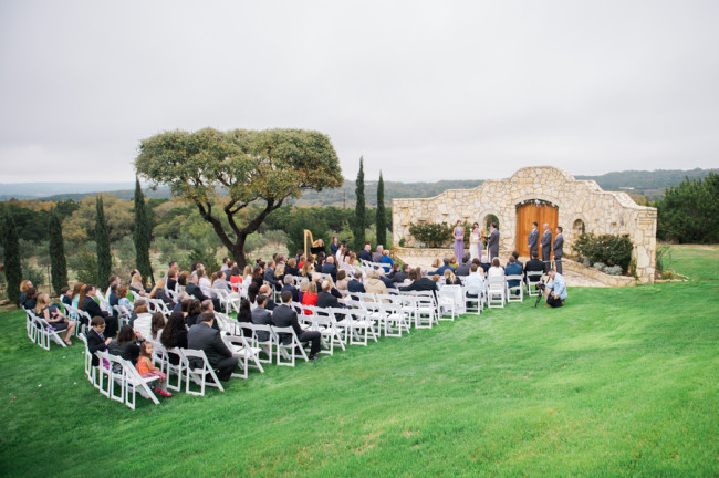 Elegant Old World Spanish Wedding at Rancho Mirando