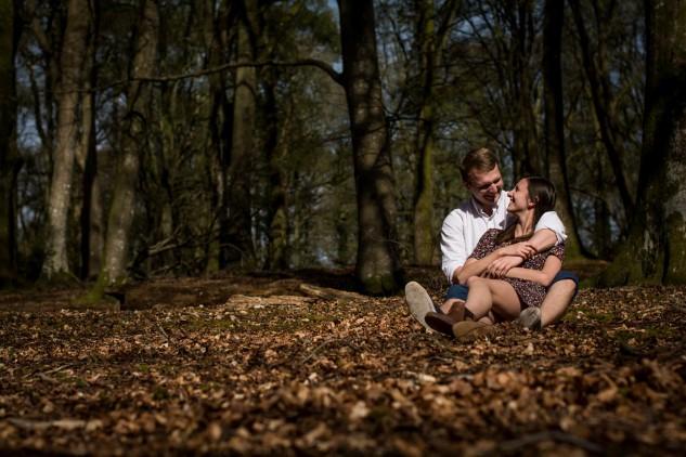 New Forest Engagement _ Matt Badenoch Photography-10 – Copy