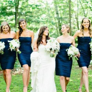 rhode island lakeside wedding