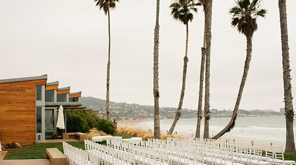 Scripps Seaside Forum
