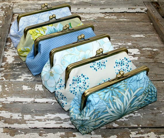 Clutch Purse – bridesmaid gifts