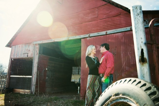 Outdoor engagement shoot captured by  blue elephant photography