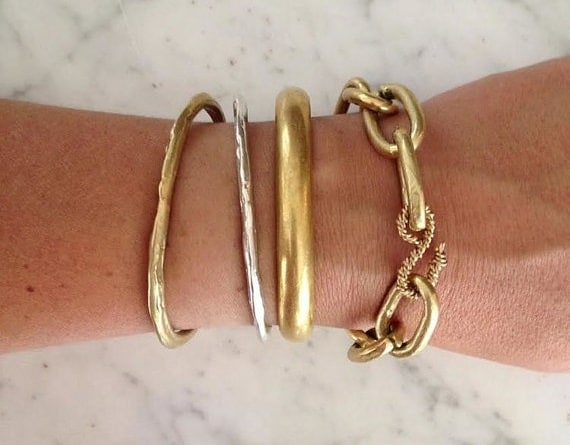 Anchor themed Link Bracelet under 200