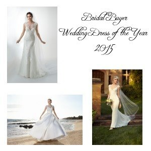 Bridal Buyer wedding dress of year 2015