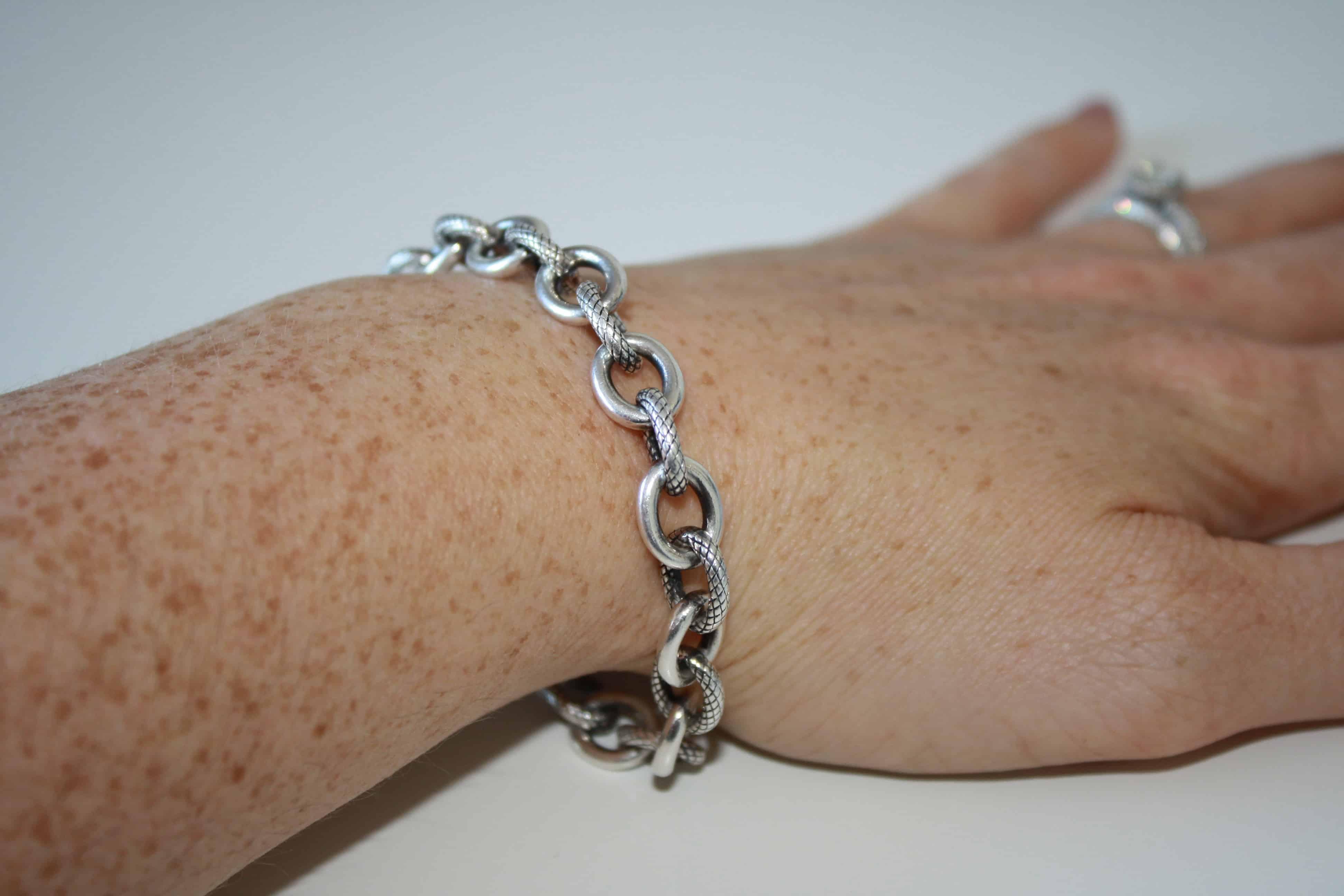 bluenile bracelet