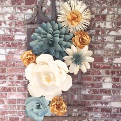 Custom Wedding Photo Booth Backdrop Ideas