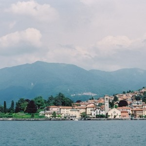 wedding at Villa Del Balbianello on Lake Como