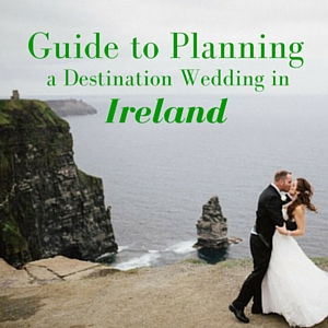 a Destination Wedding in Ireland (1)