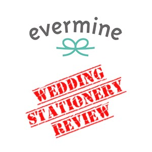 evermine wedding stationery review feature image