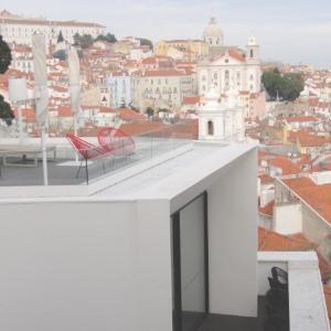 Memmo Alfama terrace view of Lisbon