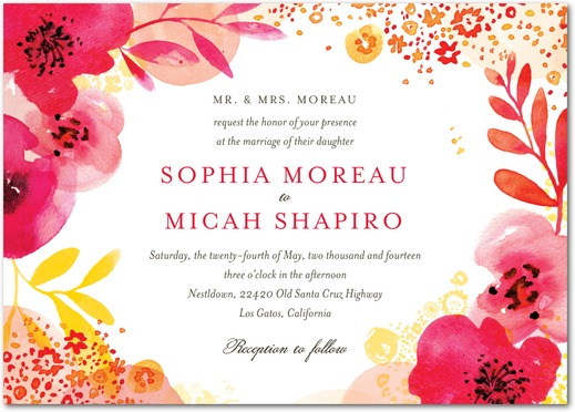 lively_bouquet-signature_white_textured_wedding_invitations-petite_alma-bright_red-red