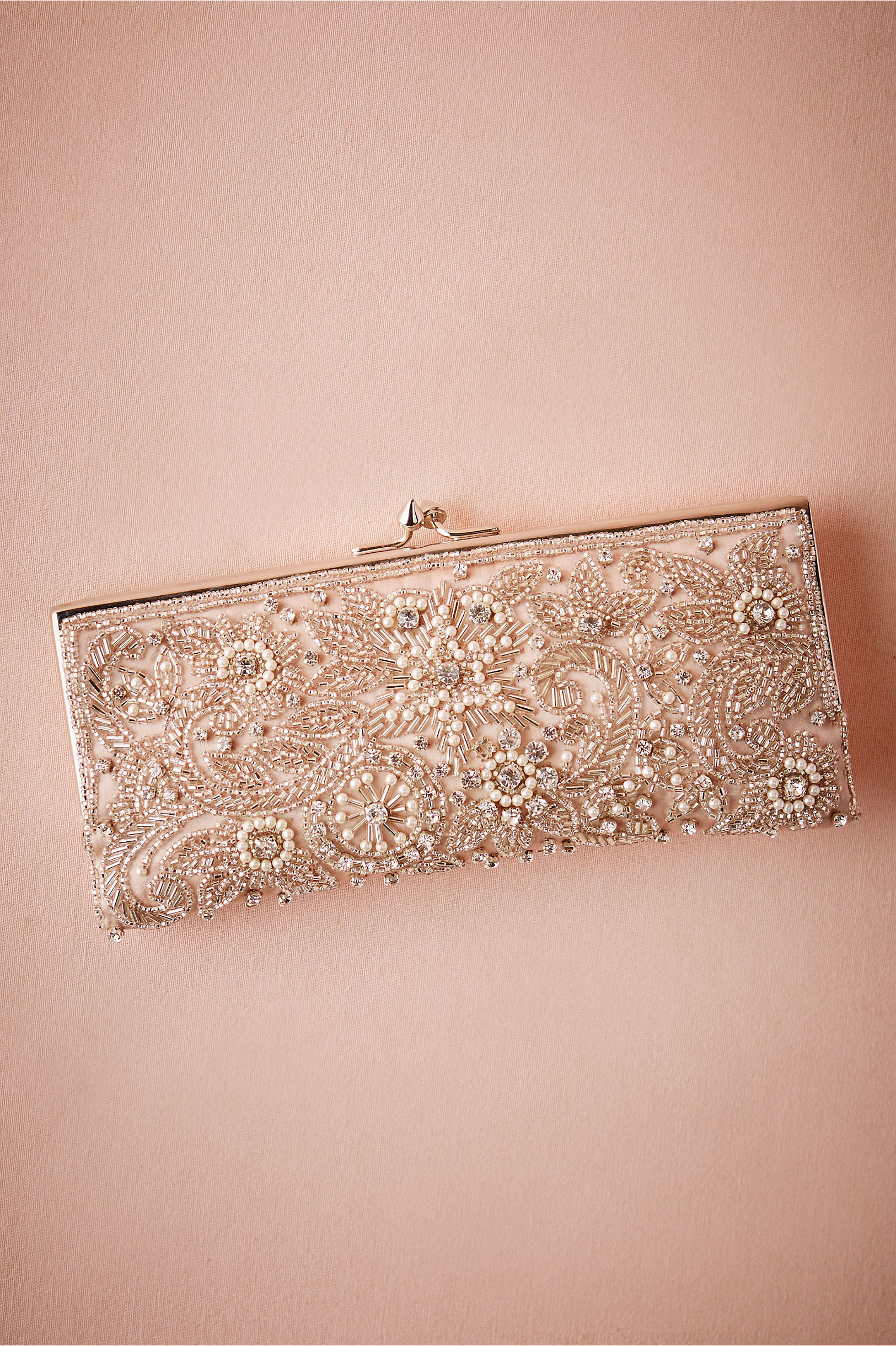 BHLDN Tearoom Clutch