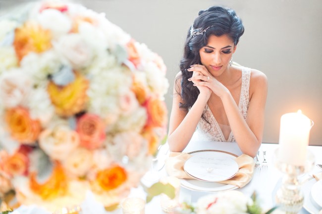Wedding styled shoot designed by Shing Weddings captured by Denise Lin Photography