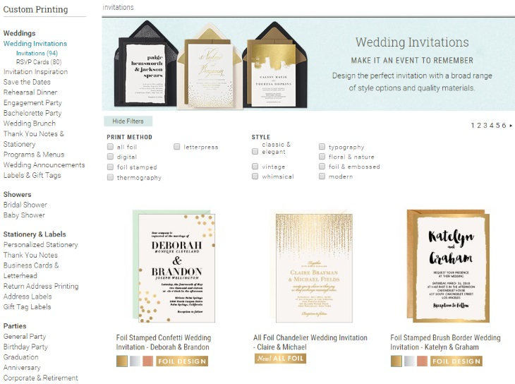 papersource review online wedding stationery With paper source wedding invitations reviews