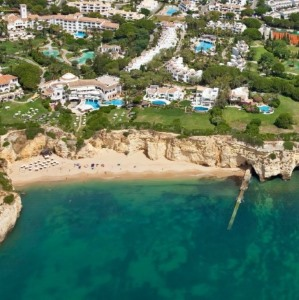 VILA VITA Parc resort review