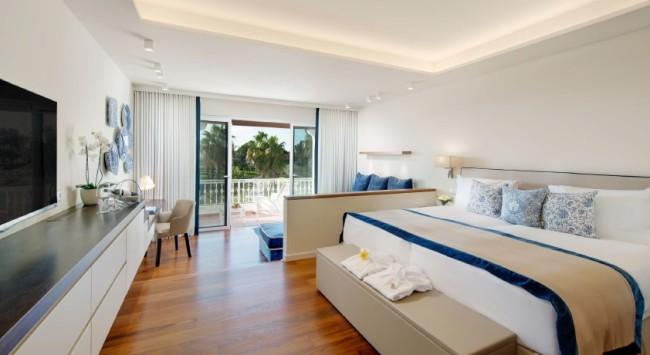 Vila Vita Parc deluxe room