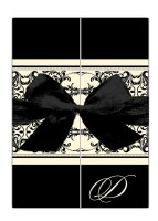 elegant overlay black gatefold for PaperStyle review