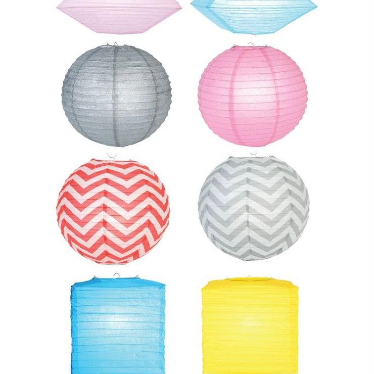 feature paper lantern store
