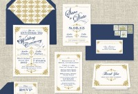 ornate vintage wedding suite