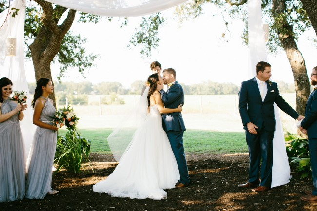Storehouse Villa Wedding captured by Brant Smith Photography