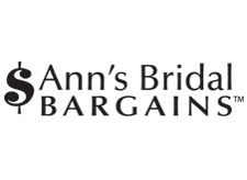 annsbridalbargain logo