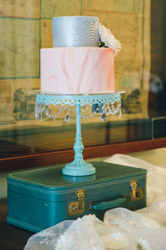 Cake Stands Perfect for Any Wedding Style