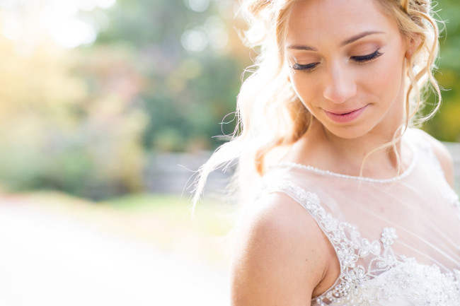 toront wedding photography bride photo