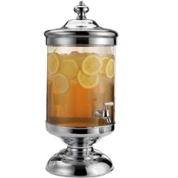 Godinger Aristocrat 3 gal. Beverage Dispenser