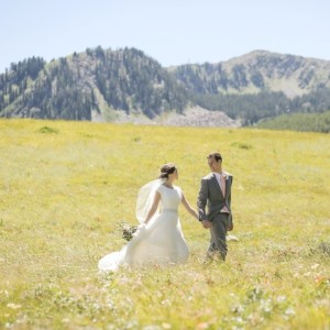 deer valley resort wedding
