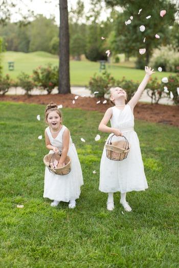 Virginia Beach Wedding At Signature Golf Course Love