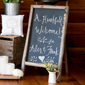 9741-i_self-standing-chalkboard-sign-with-rustic-wood-frame