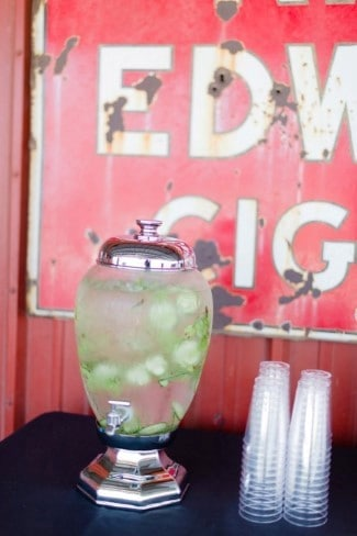 Aristocrat Drink Dispenser by Godinger